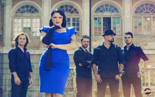 Funky Pop Band Slovenia