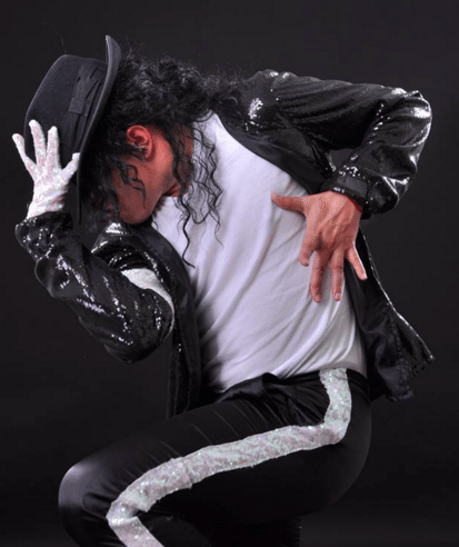 Michael Jackson Bulgaria