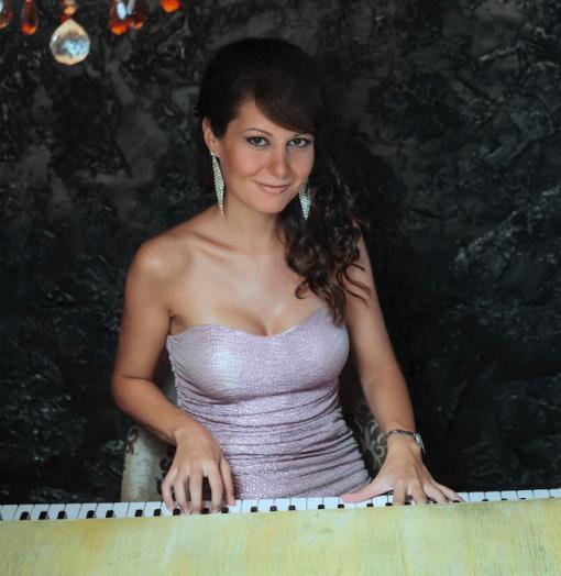 pianist Bulgaria