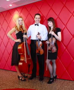 string trio sydney