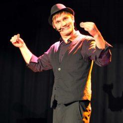 Magician Austria