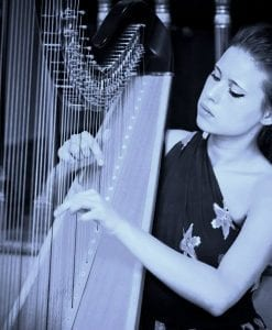 Harpist UK