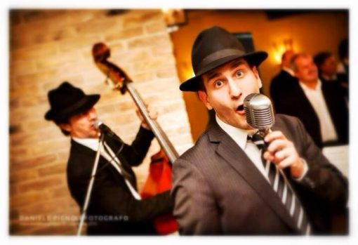 Swing Band Rome