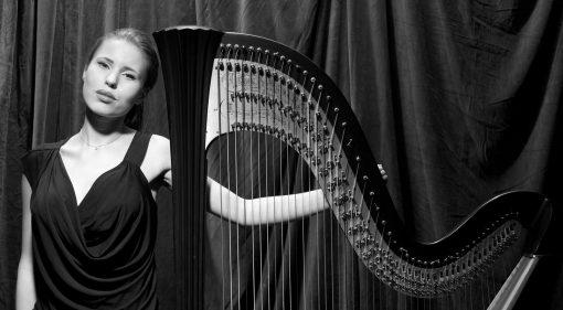 Harpist UK