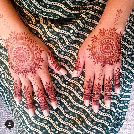 Henna Artist UK