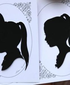 Silhouette Artist London