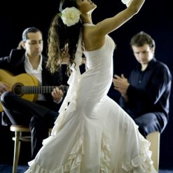 Flamenco Show UK
