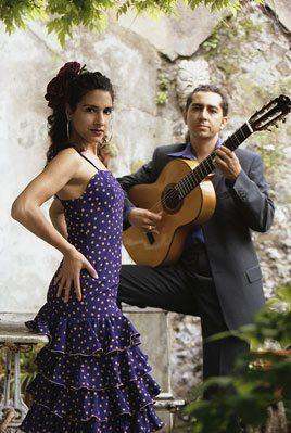 Flamenco Show UK