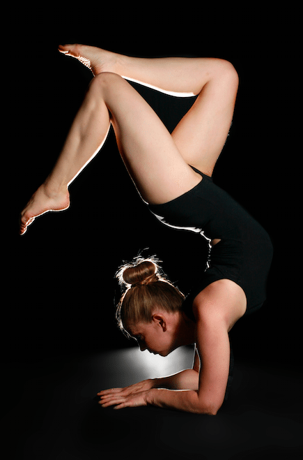 Contortionist London