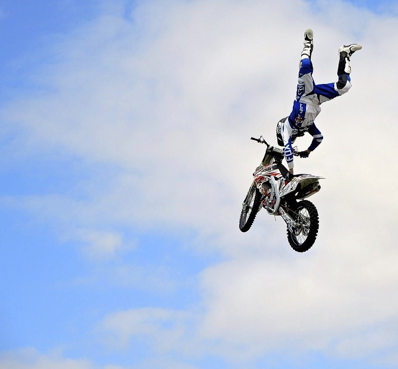 stunt shows for hire