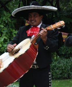 Mariachi Band for hire