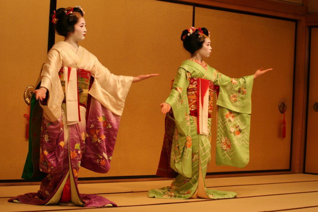 Oriental Entertainment