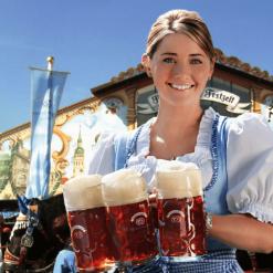 Bavarian entertainment