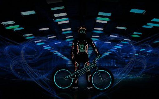 LED Tron Slovenia