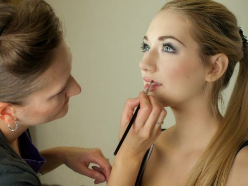 make up artists for hire