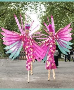 Stilt Walkers UK