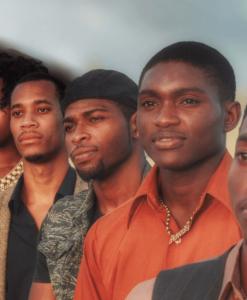Cover Band Barbados