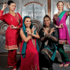 Bollywood Dancers Paris