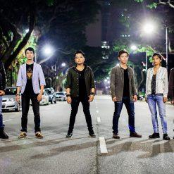 Rock band singapore