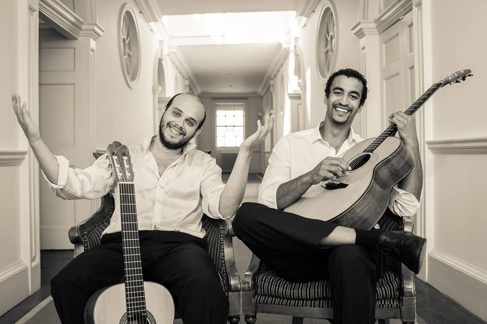 Spanish Trio
