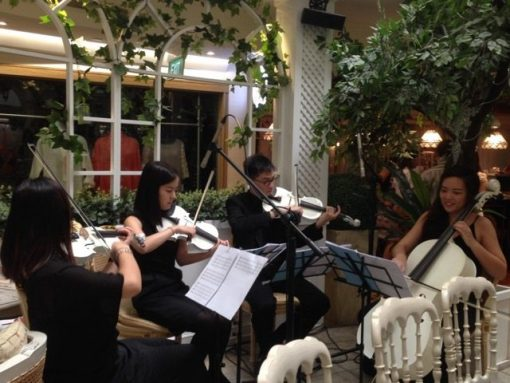 Singapore String Quartet