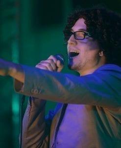 Singer Alessio