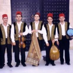 Arabic Musicians