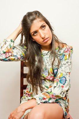 Singer Carolina