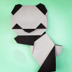 origami artist uk