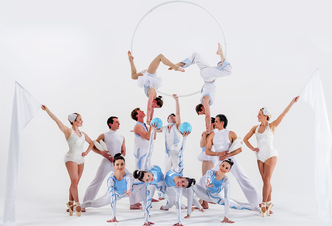 Cirque Shows