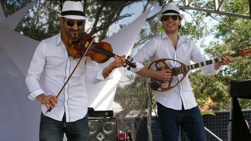 Greek Duo