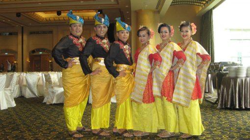 Multi Cultural Show