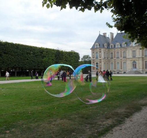 Paris Bubble Act