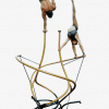 Acrobatic Duo Russia