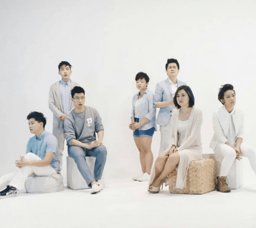 A Cappella Group Singapore