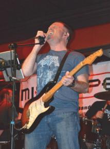 80s Band