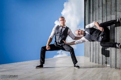 Extreme Acrobats