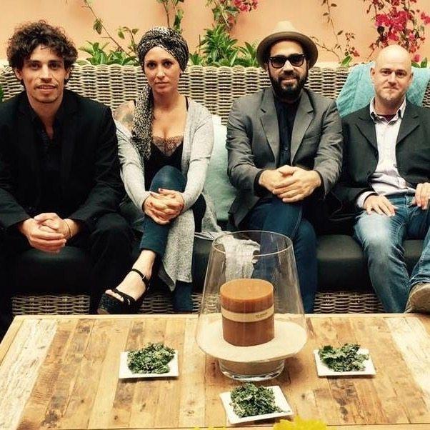 Jazz Group Spain