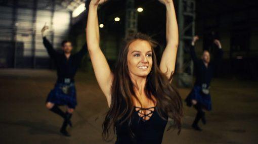 Scottish Dancers
