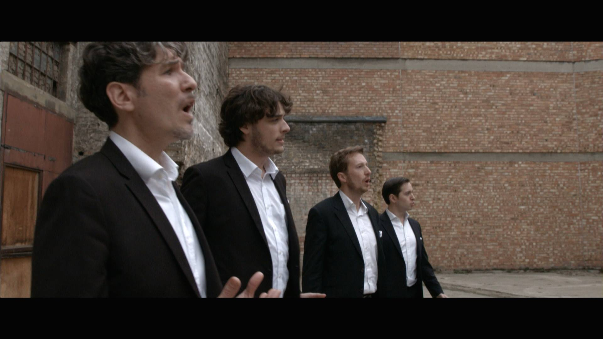 Male Opera Group