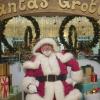 Santa for hire