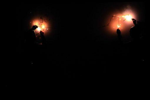 Fire Painters