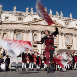 Flag Wavers Italy