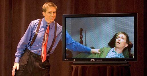 TV Magician