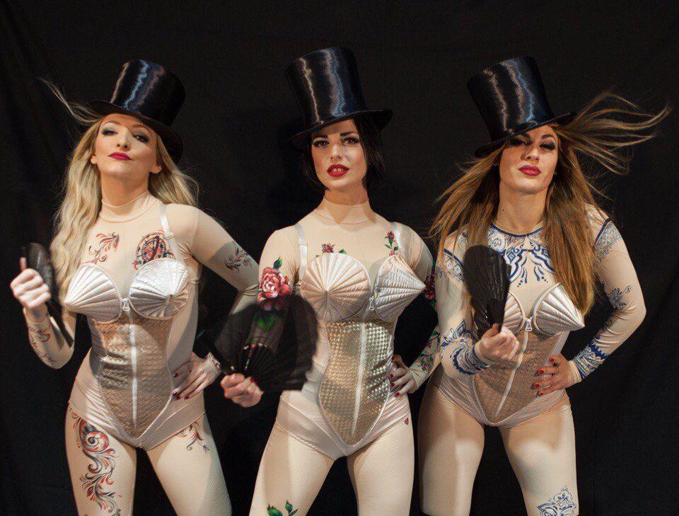Cabaret Show France