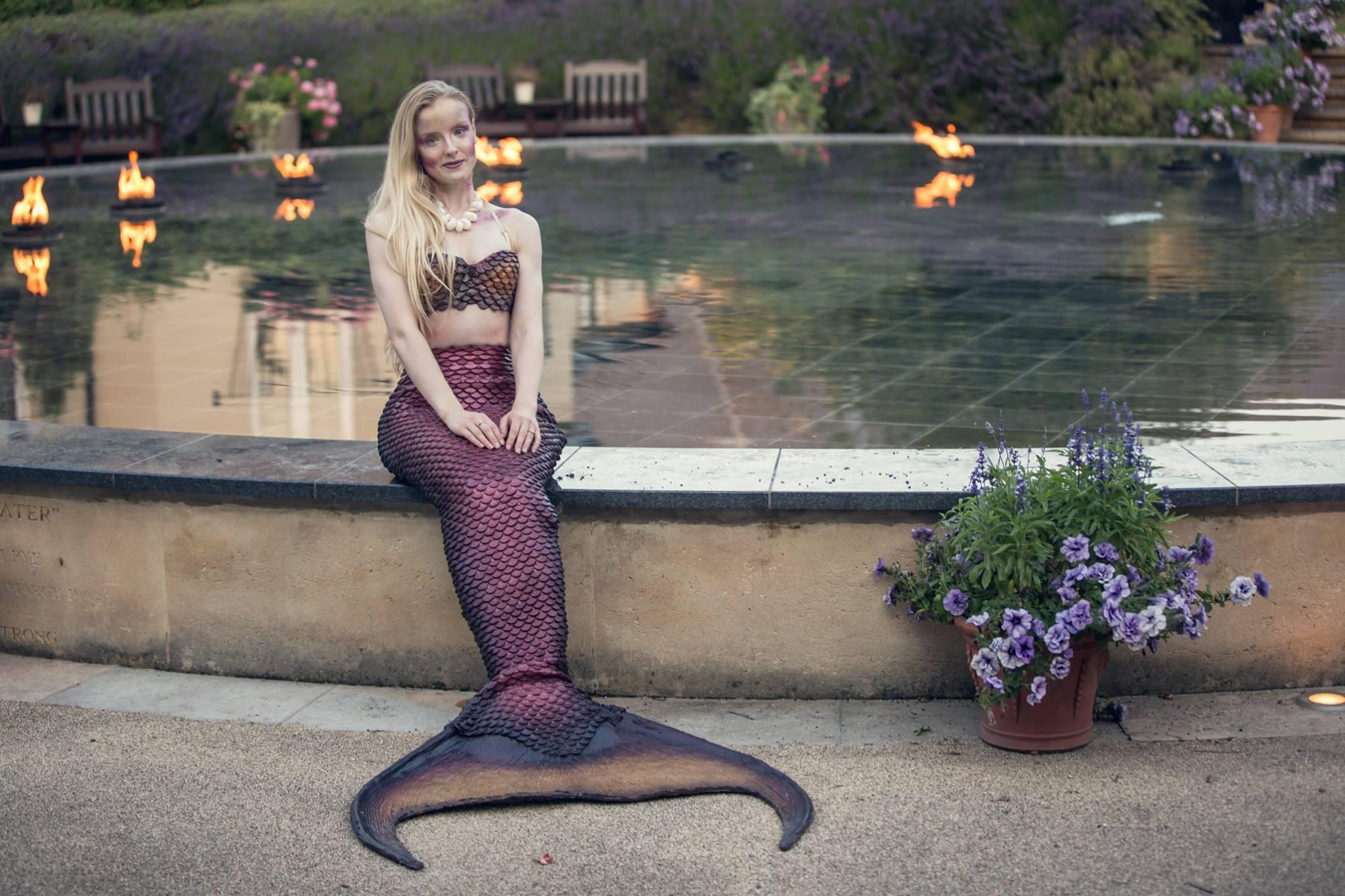 mermaid uk