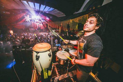 Drummer UK
