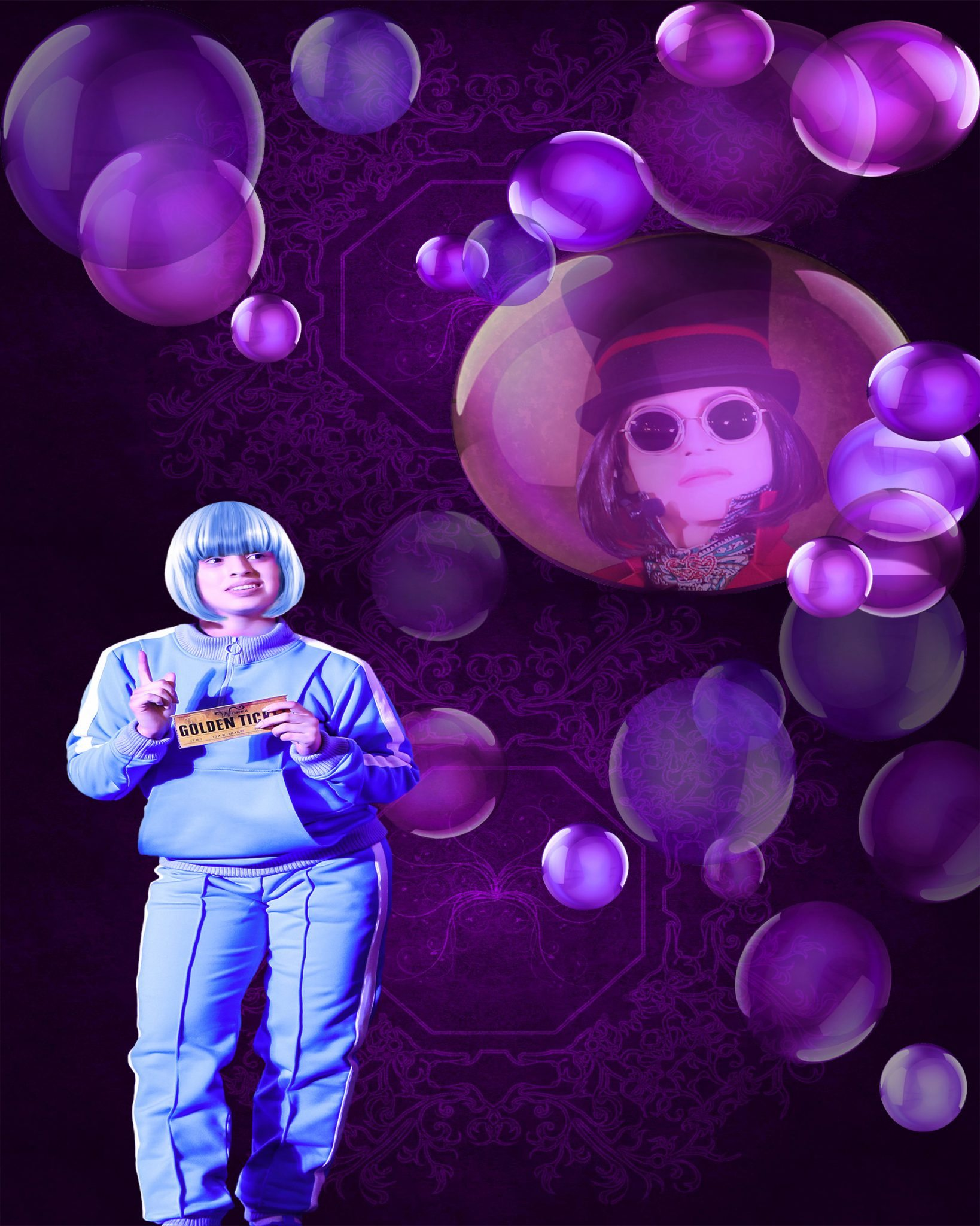 Charlie and the Chocolate Factory1