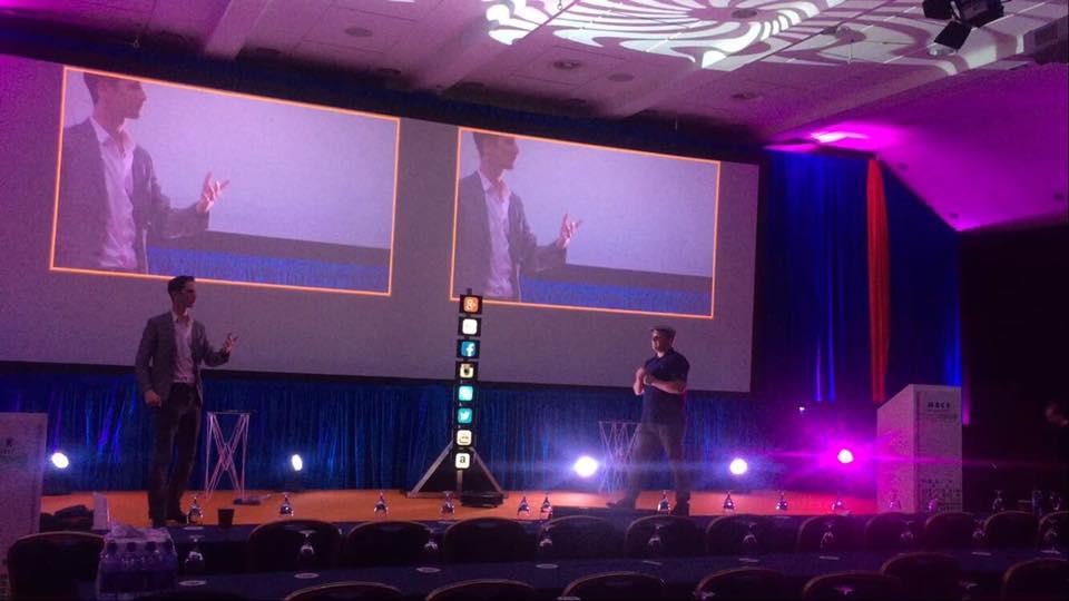 iPad Technology Show in Ireland