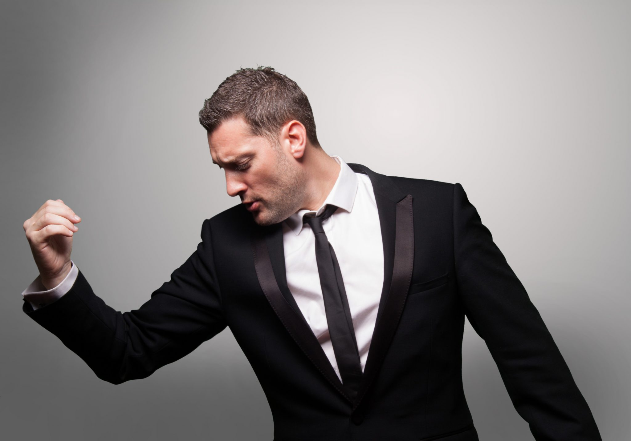 UK Swing Singer